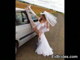Echt jong amateur brides!
