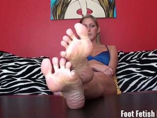 Caught by your bratty step sister foot humiliation