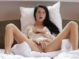 orgasmu, klitors, shaved pussy
