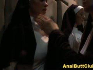 speelgoed, groepsseks, anaal