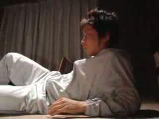 日本語 ボーイ fucks 彼の ステップ 母 ビデオ