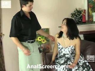 Laura og adam kinky anal film