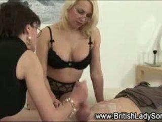 parim briti hq, lõbu cumshot uus, rohkem femdom iga