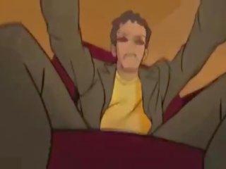 Erwachsene anime network cocaine klammer