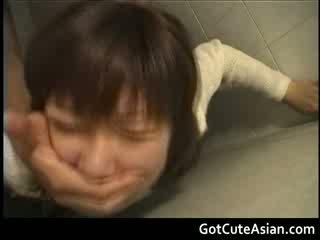 Pubblico toilette giapponese cazzo