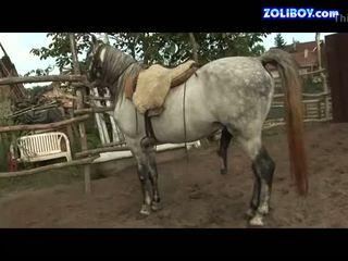 Orsay peed in boerderij 2