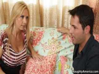 Brooke tyler セックス
