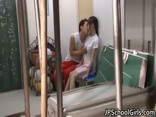 Japanese Skolejente