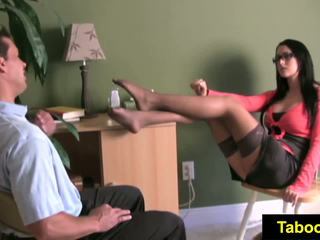 Fetishnetwork alexis grace μαλακία therapy: ελεύθερα hd πορνό 0c