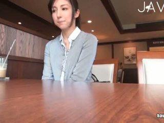 японски, аматьор, азиатски