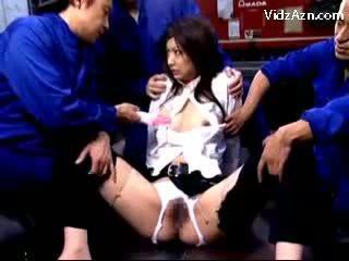 chino, espéculo, maledom