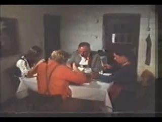 Vintage alemana: gratis hardcore porno vídeo