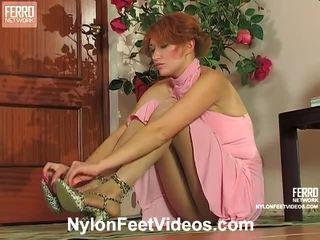 Mia ir irene ištvirkęs ilgos kojinės pėdos filmas spektaklis