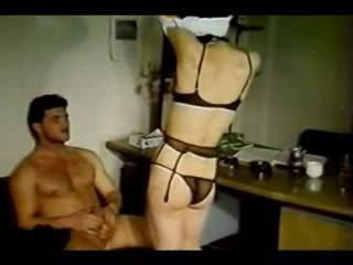 Kai i proti daskala - orang greek vintaj lucah
