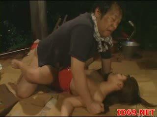 日本, 异国情调, 口交
