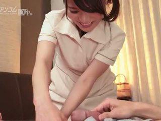 哪裡 到 觸摸 一 guy 到 轉 他 上 - nana nakamura