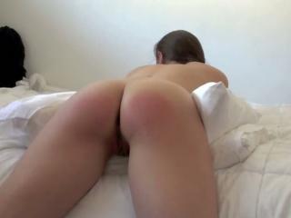 Spanked & apalpada females marota cas cal punida: porno 54