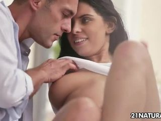 kissing, kaukāzietis, hetero