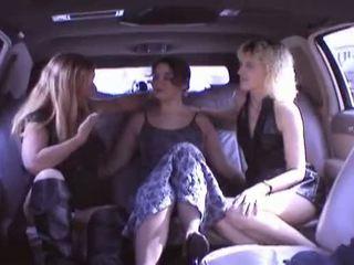 maldito, swinger, limousine