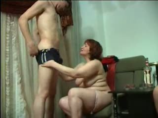 gruppe sex, swingers, gammel + young