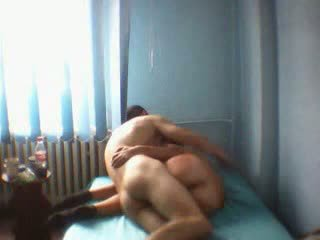 fucking, young, webcam