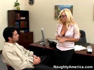 hardcore sexo, óculos, escritório sexo