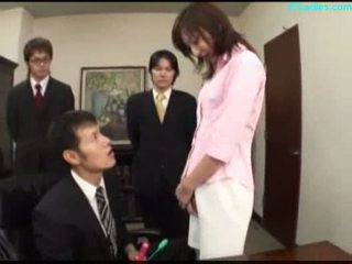 japanese, office, japan
