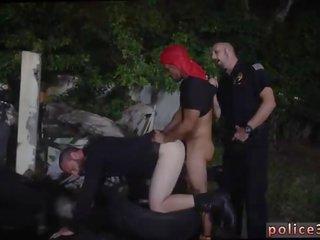 Politie neuken homo seks video-