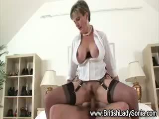 great british hq, ideal cumshot, real mature