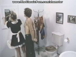 Klassisch porno szenen im ein badezimmer