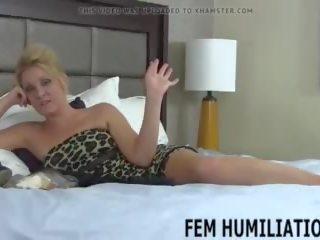 Haar tijd naar begin uw sissy opleiding, hd porno c1