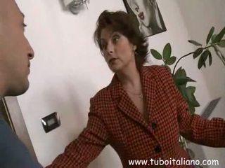 Italian Milf Mamme Italiane 8