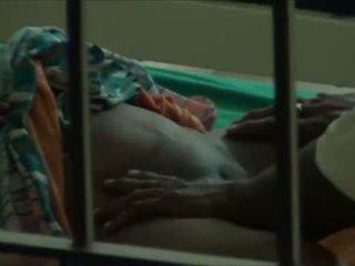 Desi pueblo pareja hacer sexo en hospital vídeo