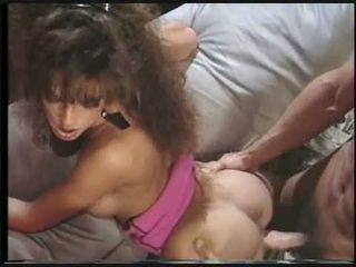 Pornohviezda classics: racquel darrian