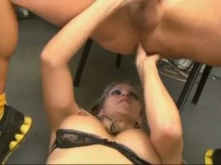 blowjobs, ass licking, handjobs