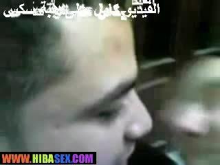 Hijab puthje salope video