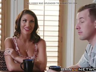 Nicole aniston un viņai vīrs bang ar pievilcīgas august.