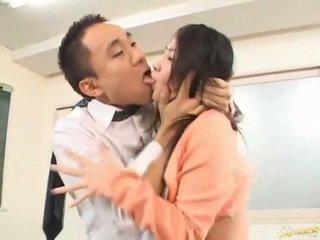 ハードコアセックス, japanesのavモデル, アジアのポルノ