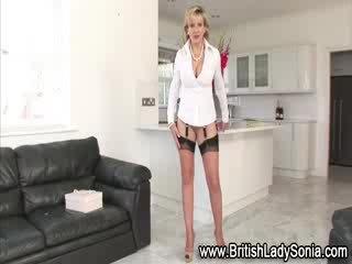 가장 좋은 영국의 큰, 당신 구두, 기괴한 품질