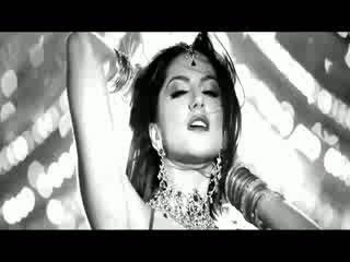 Sunny leone hot dance i bollywood