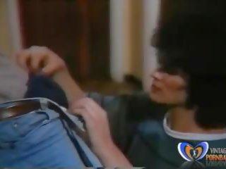 Sexo em festa 1986 brazīlieši vintāža porno filma teaser