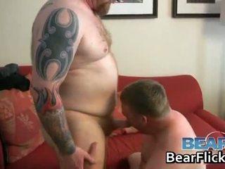İşkence bears drilling sevimli anne kaslı