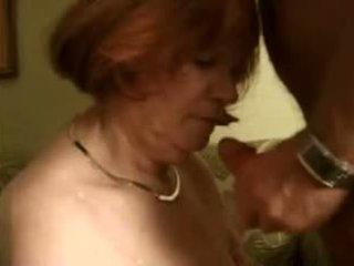 Grandmas seksuālā draugs