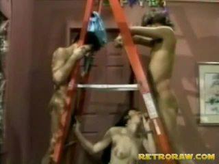 seriem na oko, retro porno, vintage sex