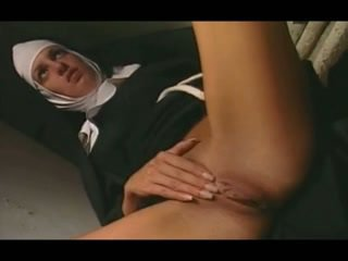 Nuns are horny .