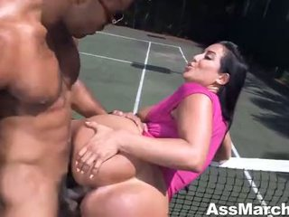 Kiara Mia Needs Big Ass Cock