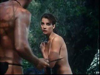 Tarzan x shame של jane