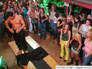 group sex, girls, dance