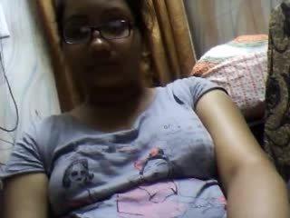 big boobs, webcams, indiano