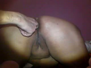 Ass Licking and Ass Fuck My Wife She M...